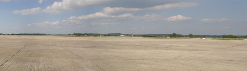 Yeovilton Flying Club